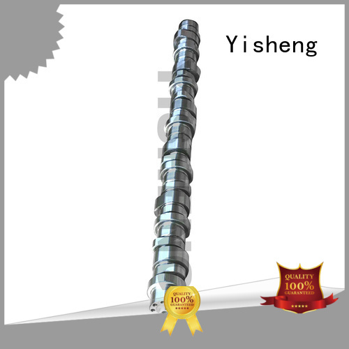 Yisheng solid camshaft check now for mercedes benz