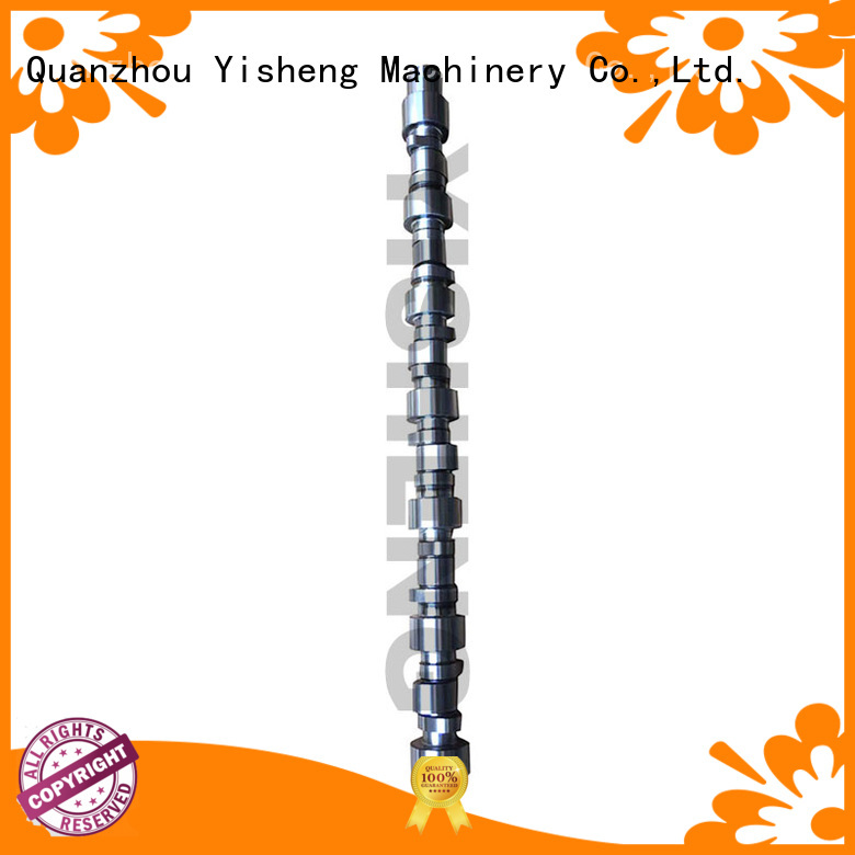 Yisheng best ford racing camshafts free design for cummins