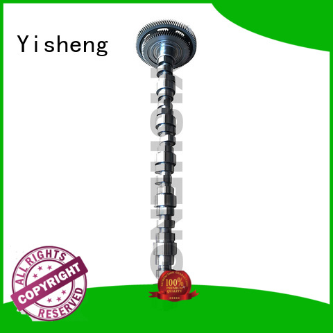 Yisheng gradely mercedes c180 camshaft for wholesale for car