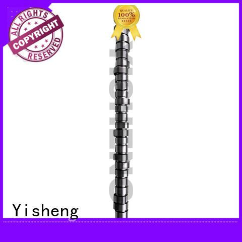 Yisheng volvo s40 camshaft buy now for cat caterpillar