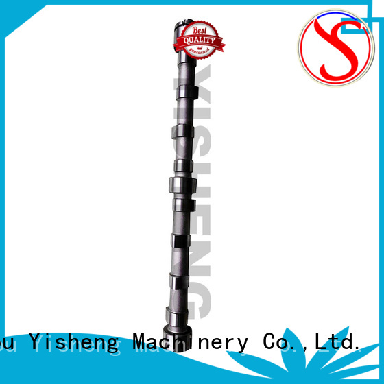 Yisheng first-rate cat c15 camshaft for wholesale for volvo