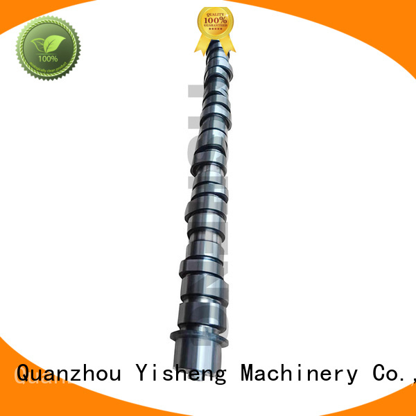 Yisheng forged camshaft check now for cummins
