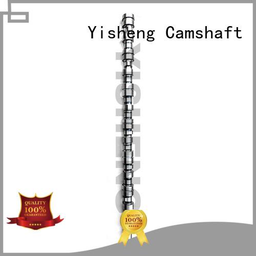 Yisheng gradely cummins diesel camshaft check now for cummins