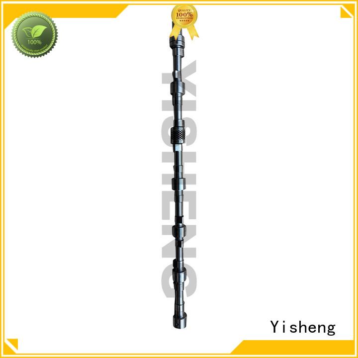 Yisheng gradely camshaft mercedes benz factory for truck