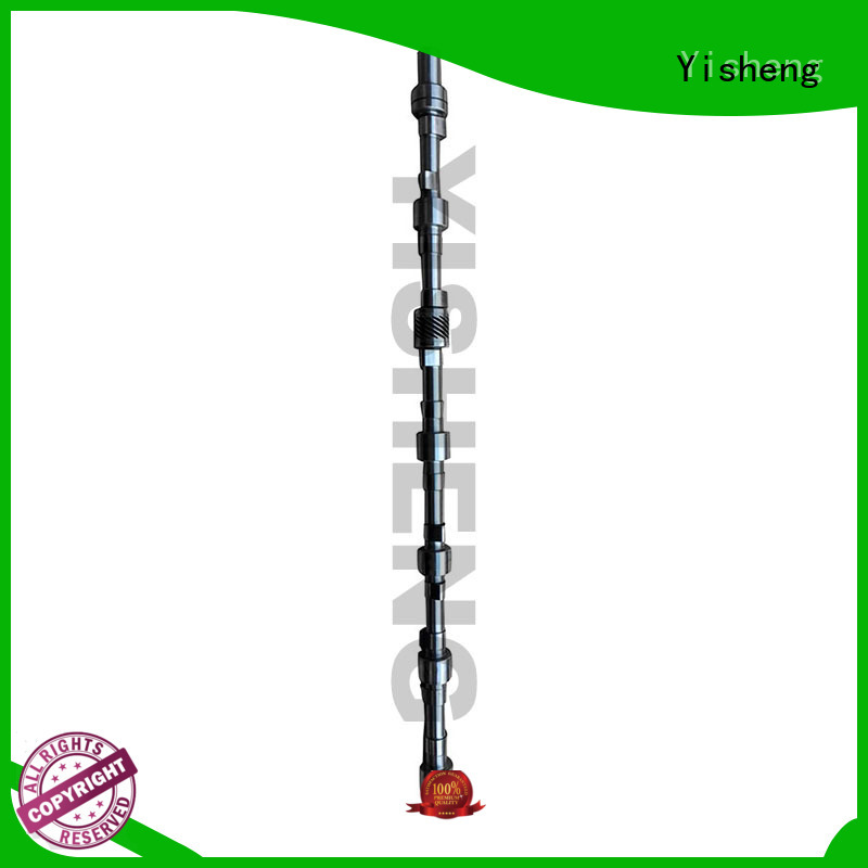 Yisheng good-package camshaft mercedes benz factory for truck