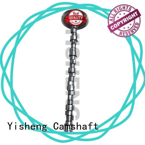 Yisheng cat c15 camshaft long-term-use for car