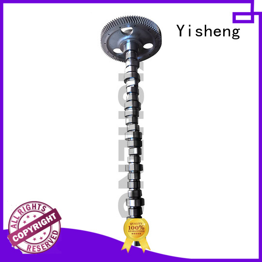 gradely diesel engine camshaft for wholesale for volvo