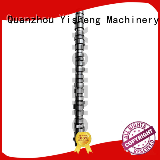 stable forged camshaft buy now for volvo