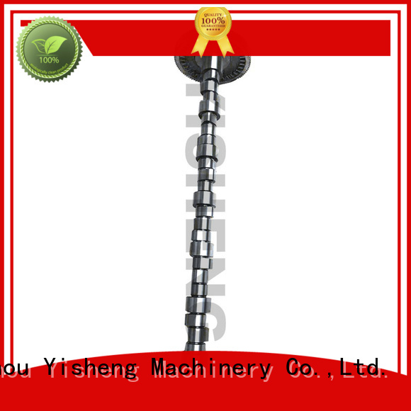 Yisheng newly car engine camshaft for wholesale for mercedes benz
