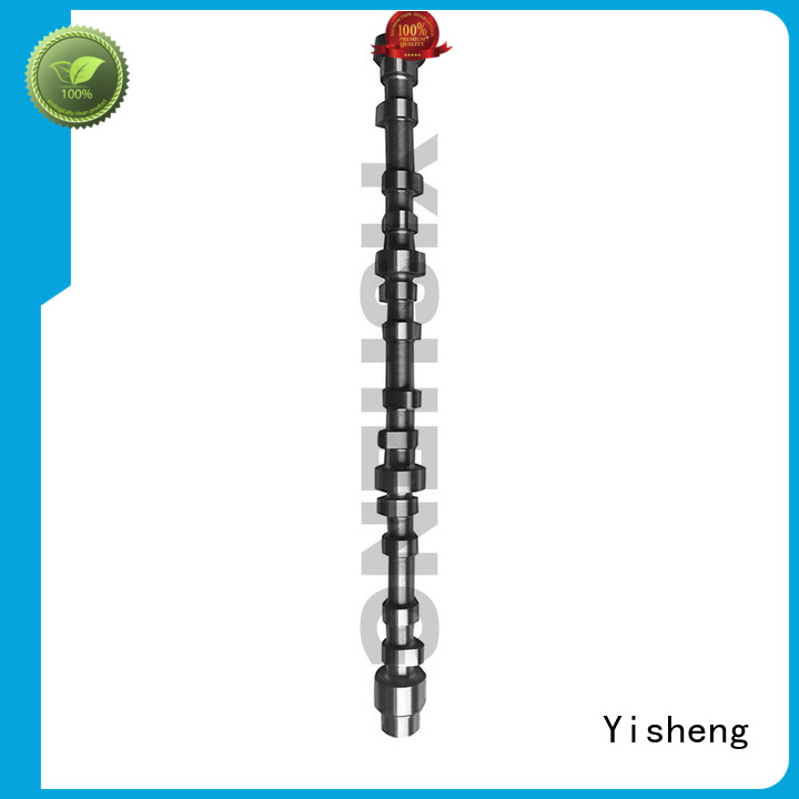 Yisheng car engine camshaft check now for cummins