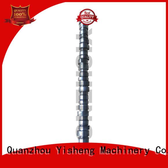 Yisheng high-quality volvo b20 camshaft at discount for cummins