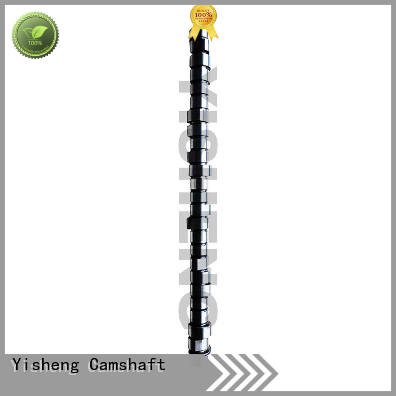 Yisheng quality volvo d13 camshaft replacement inquire now for car