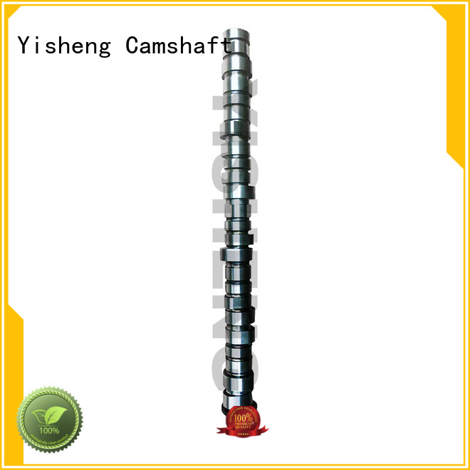 stable truck camshaft at discount for volvo