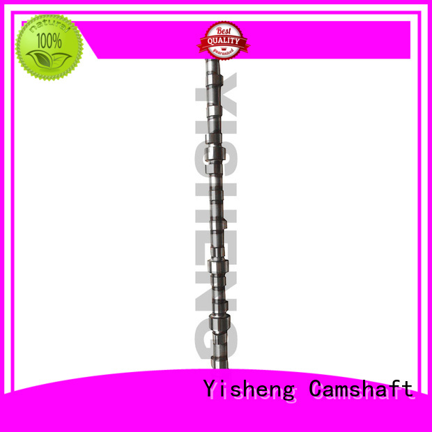 Yisheng newly new camshaft for wholesale for volvo