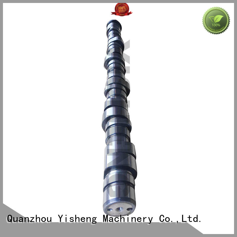 stable truck camshaft check now for volvo
