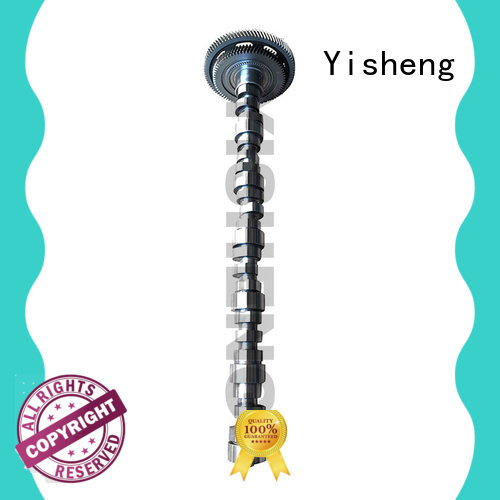 Yisheng mercedes c180 camshaft at discount for cat caterpillar
