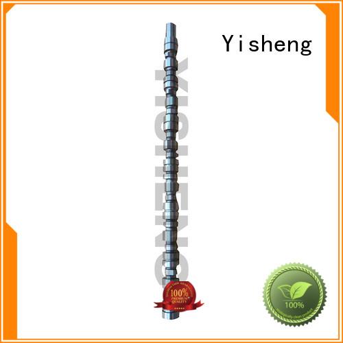 Yisheng gradely cummins camshaft buy now for truck