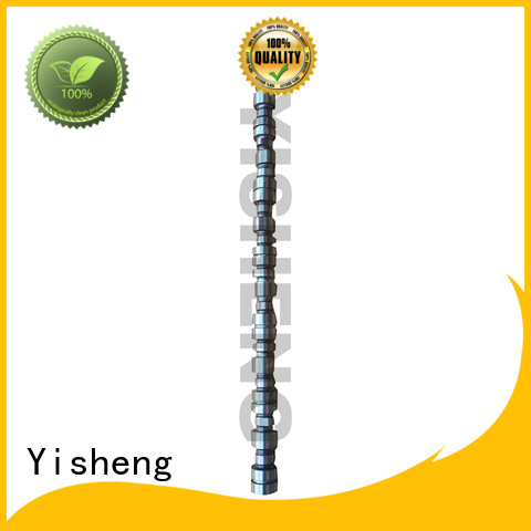 Yisheng cummins performance camshaft with good price for car