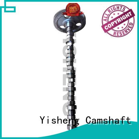 Yisheng camshaft mercedes benz supplier for car