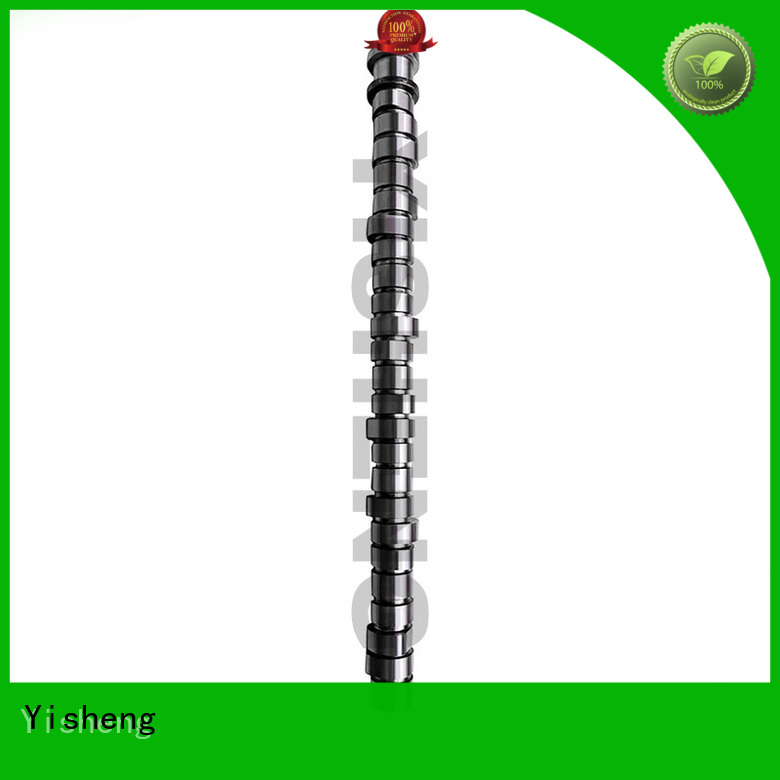 Yisheng volvo truck camshaft for wholesale for car