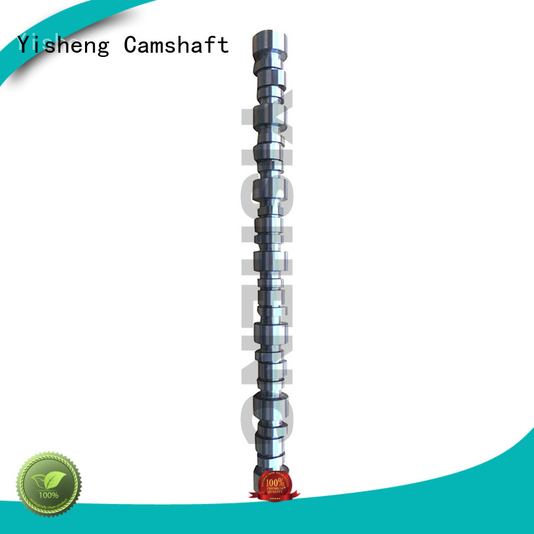Yisheng newly racing camshaft at discount for volvo