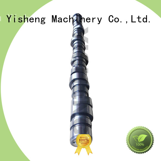 Yisheng volvo camshaft check now for cat caterpillar