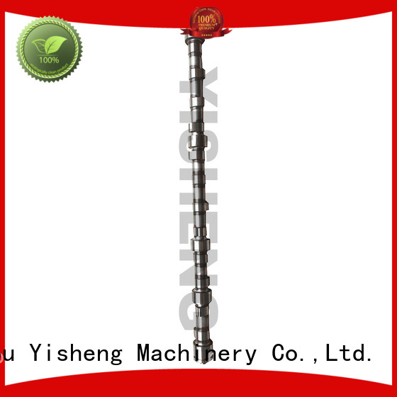 Yisheng advanced ford racing camshafts free quote for cat caterpillar