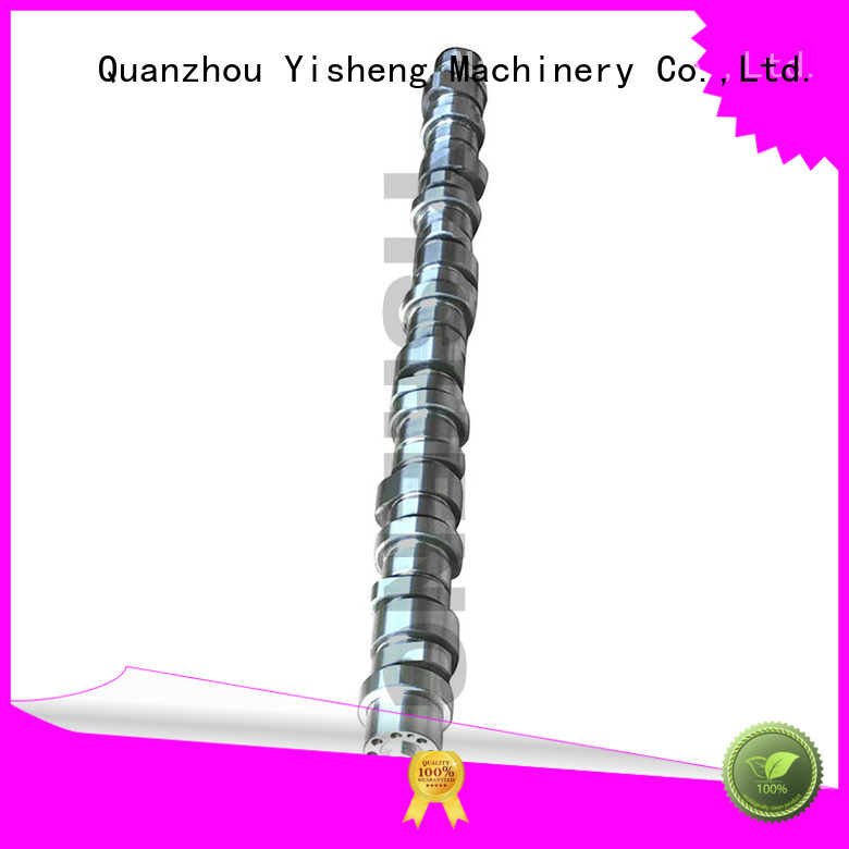Yisheng solid camshaft at discount for mercedes benz