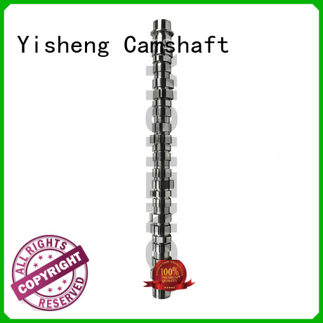 Yisheng superior volvo 240 performance camshaft order now for car