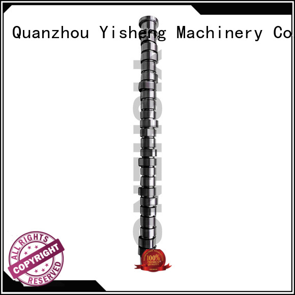 Yisheng solid volvo s40 camshaft buy now for car
