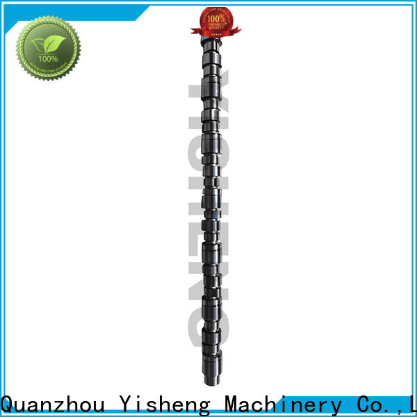 hot-sale cummins performance camshaft factory price for mercedes benz