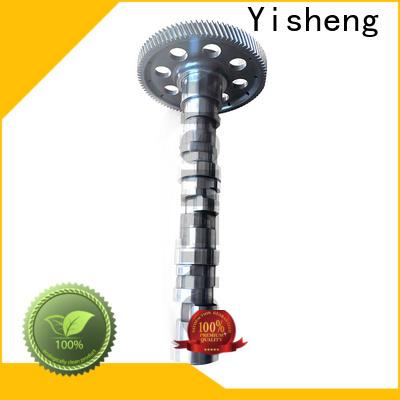 Yisheng diesel engine camshaft factory for mercedes benz