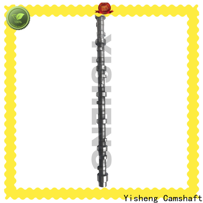 Yisheng fine-quality high performance cam bulk production for cat caterpillar