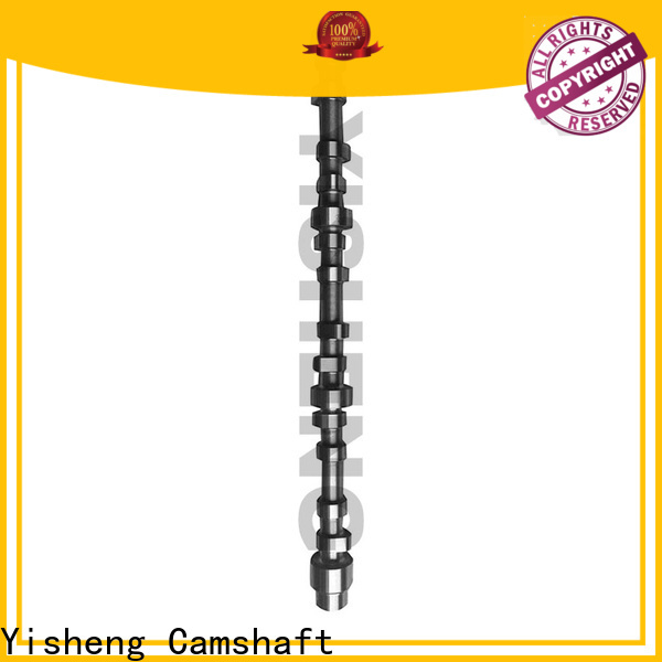 Yisheng advanced car engine camshaft check now for car
