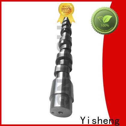 Yisheng gradely c15 camshaft long-term-use for mercedes benz