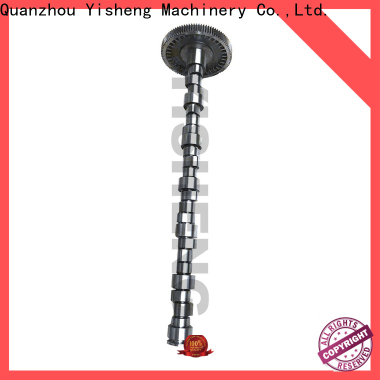 Yisheng cat c15 camshaft long-term-use for volvo
