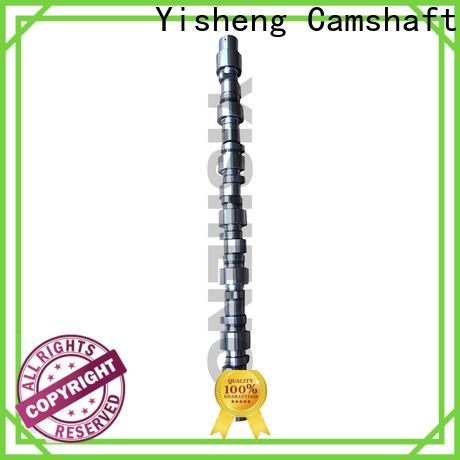 Yisheng c15 camshaft order now for truck