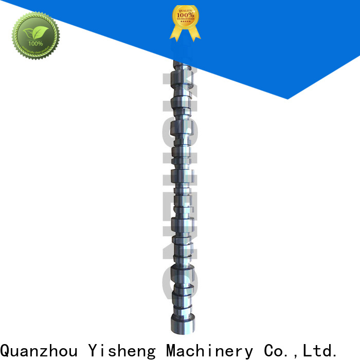Yisheng c15 camshaft check now for truck