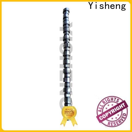 Yisheng first-rate cummins cam factory for cat caterpillar