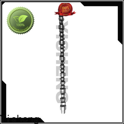 Yisheng good-package cummins isx camshaft for wholesale for cat caterpillar