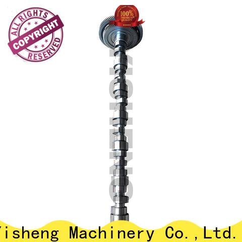 Yisheng mercedes c180 camshaft wholesale for cummins