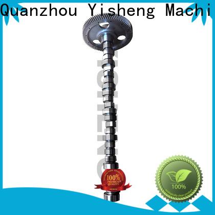 Yisheng good-package mercedes camshaft for wholesale for truck