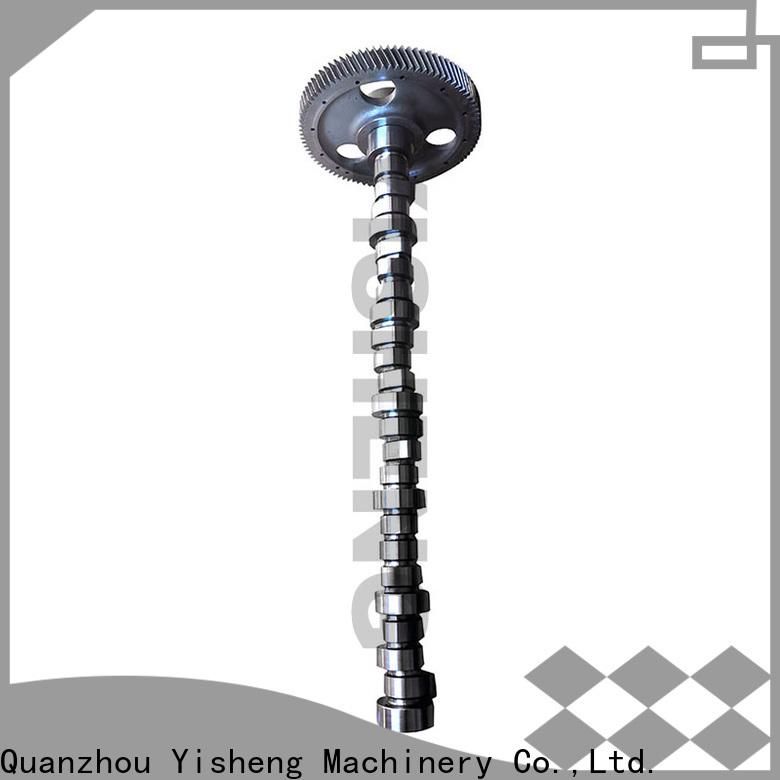 Yisheng camshaft mercedes benz free design for truck
