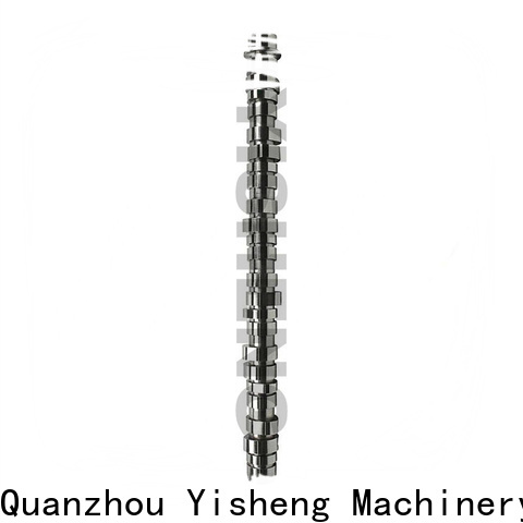 Yisheng high-quality volvo truck camshaft for wholesale for volvo