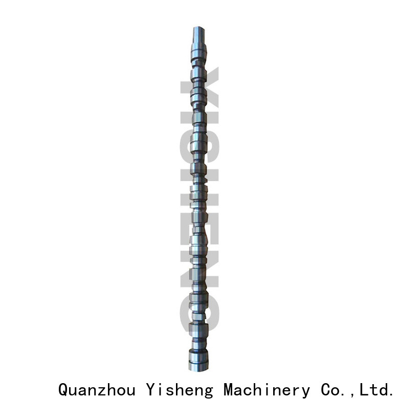 first-rate cummins camshaft inquire now for cummins
