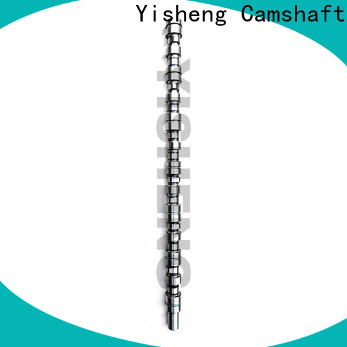hot-sale cummins isx camshaft wholesale for car
