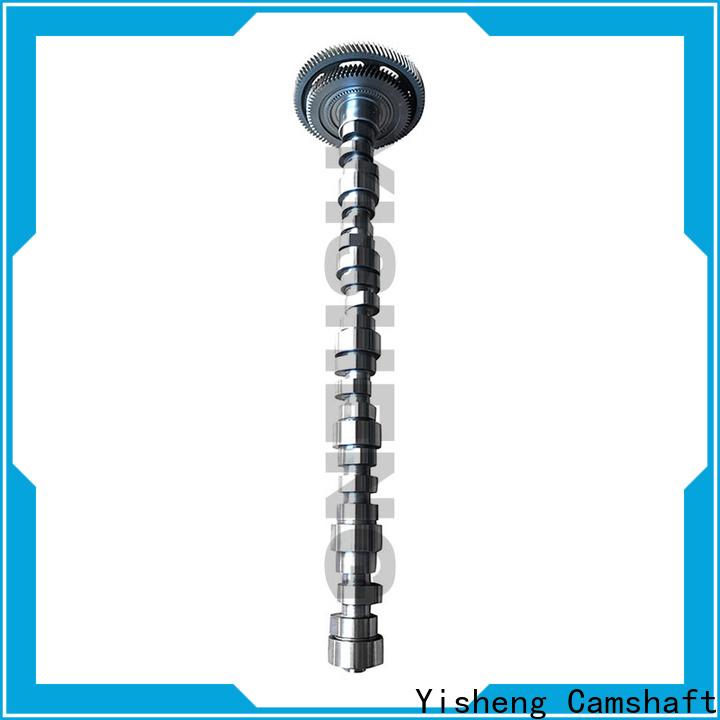 Yisheng hot-sale camshaft mercedes benz manufacturer for truck