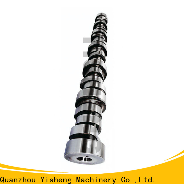 Yisheng solid volvo 240 performance camshaft free design for mercedes benz