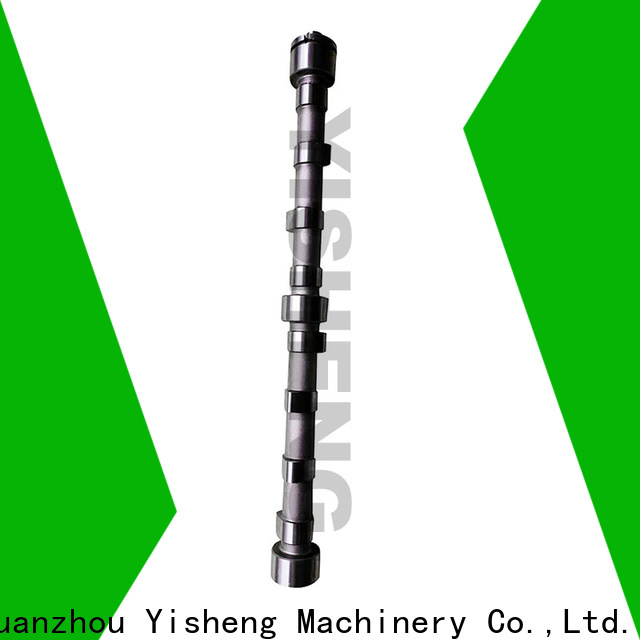 Yisheng best ford racing camshafts at discount for truck