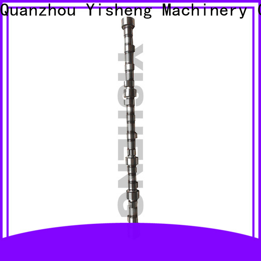 Yisheng car engine camshaft check now for volvo